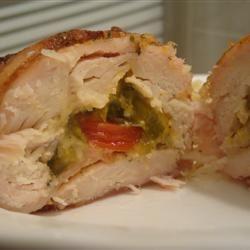 Chicken Texas Style amandak23k