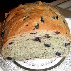 Blueberry Bread II Julie G.