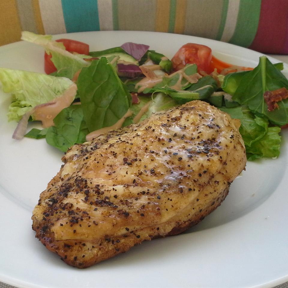 Delicious Baked Chicken Dawn Ash
