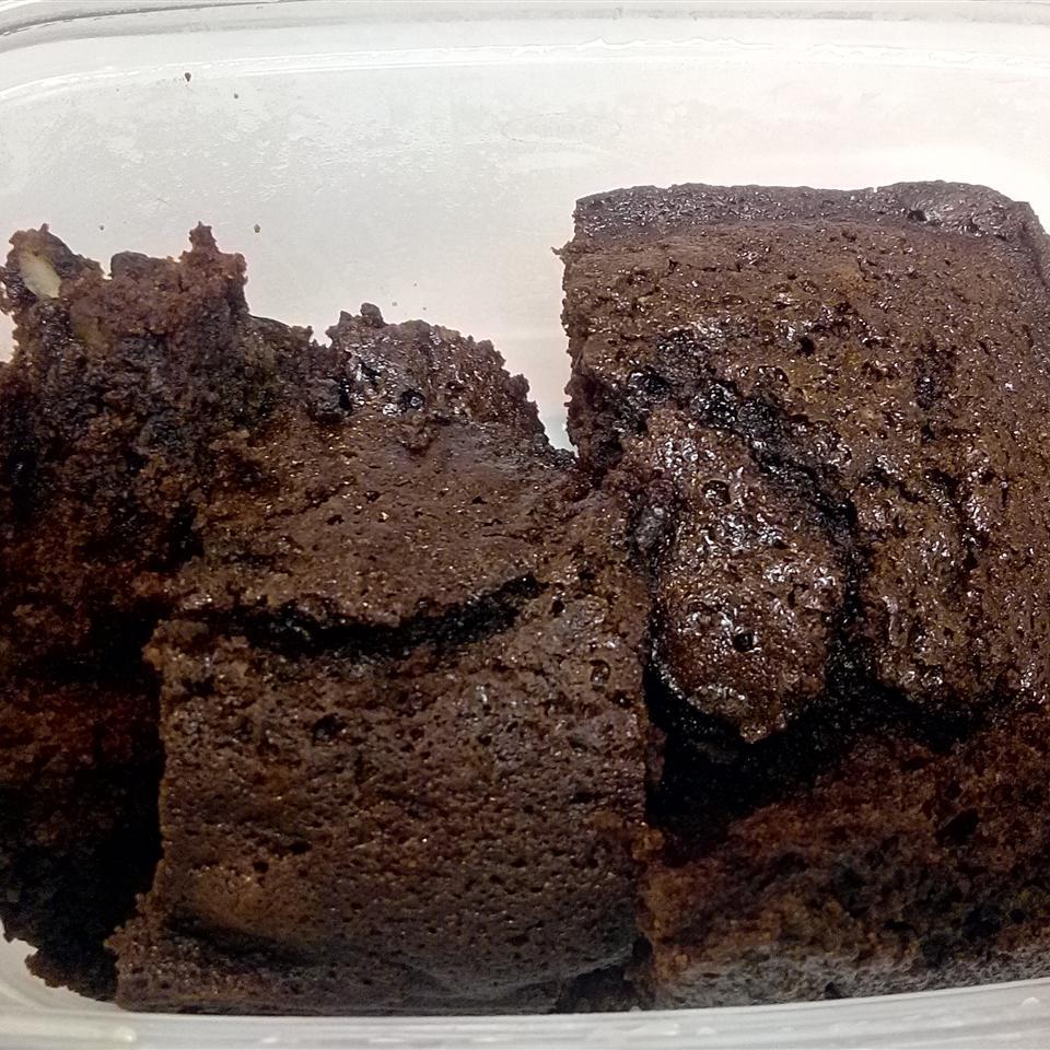 Rum and Raisin Cake
