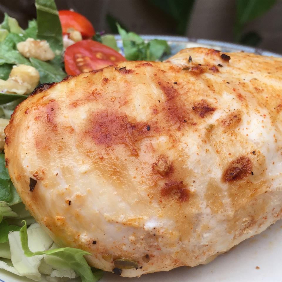 Tasty Chicken II RLWEYGANDT