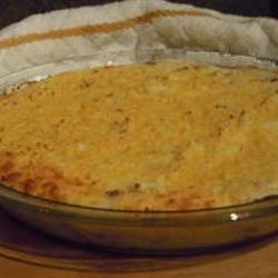 Instant Potato Casserole