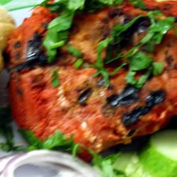Indian Tandoori Chicken