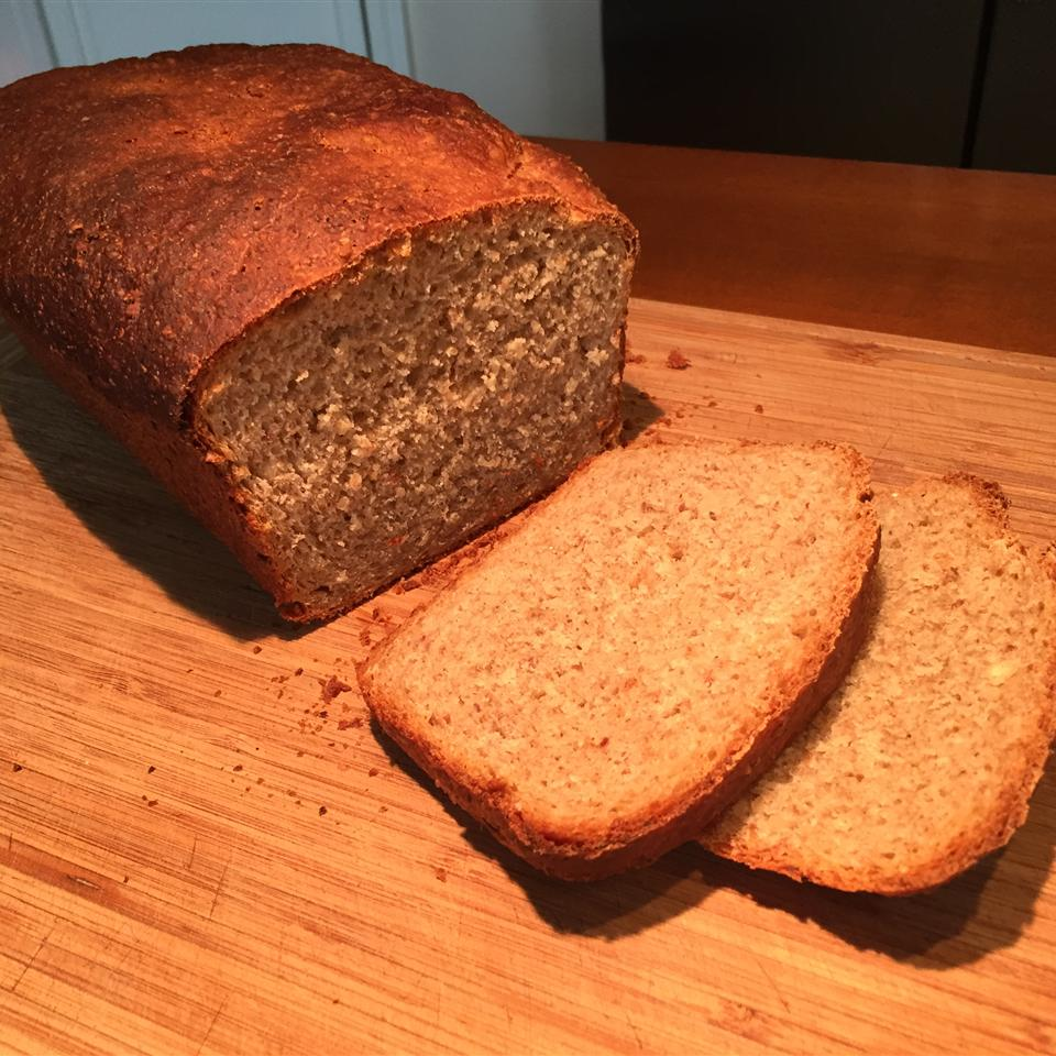 Ezekiel Bread I Recipe Allrecipes
