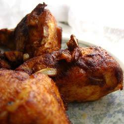 Simple Malaysian Fried Chicken Saadiah Din