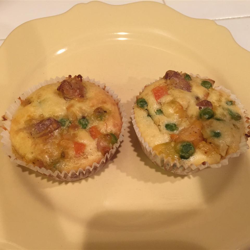 Impossibly Easy Mini Chicken Pot Pies Di Pfennig