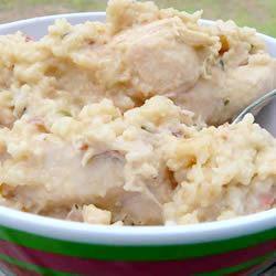 Parmesan Chicken I