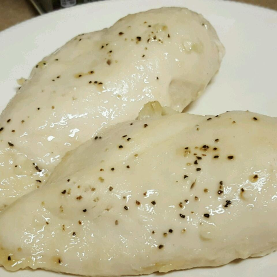 Garlic Chicken Breasts Payton Holly