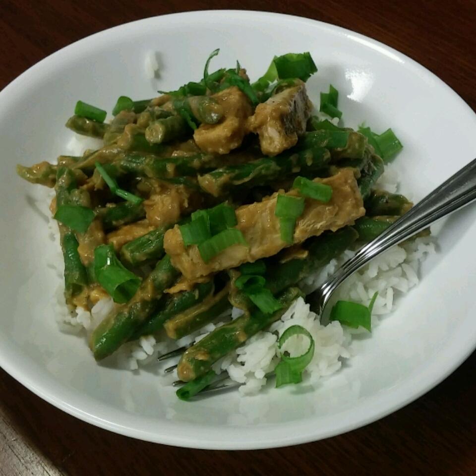 Erin's Indonesian Chicken LASapp
