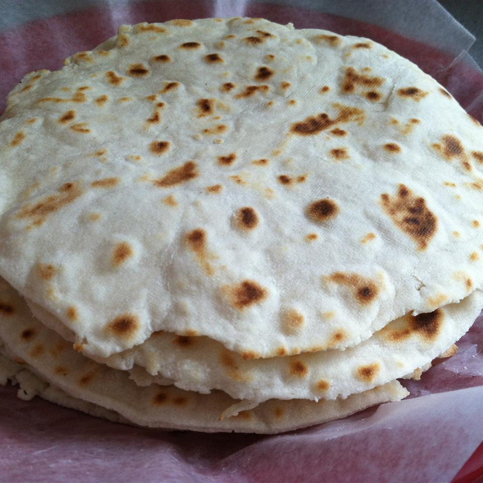 Authentic Mexican Tortillas Recipe Allrecipes