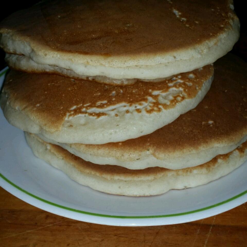 Amish Sourdough Pancakes Renate Koenig