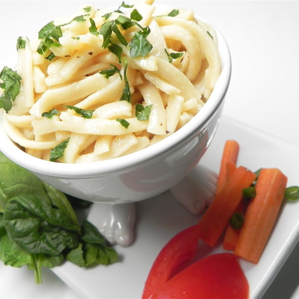 Easy Polish Noodles