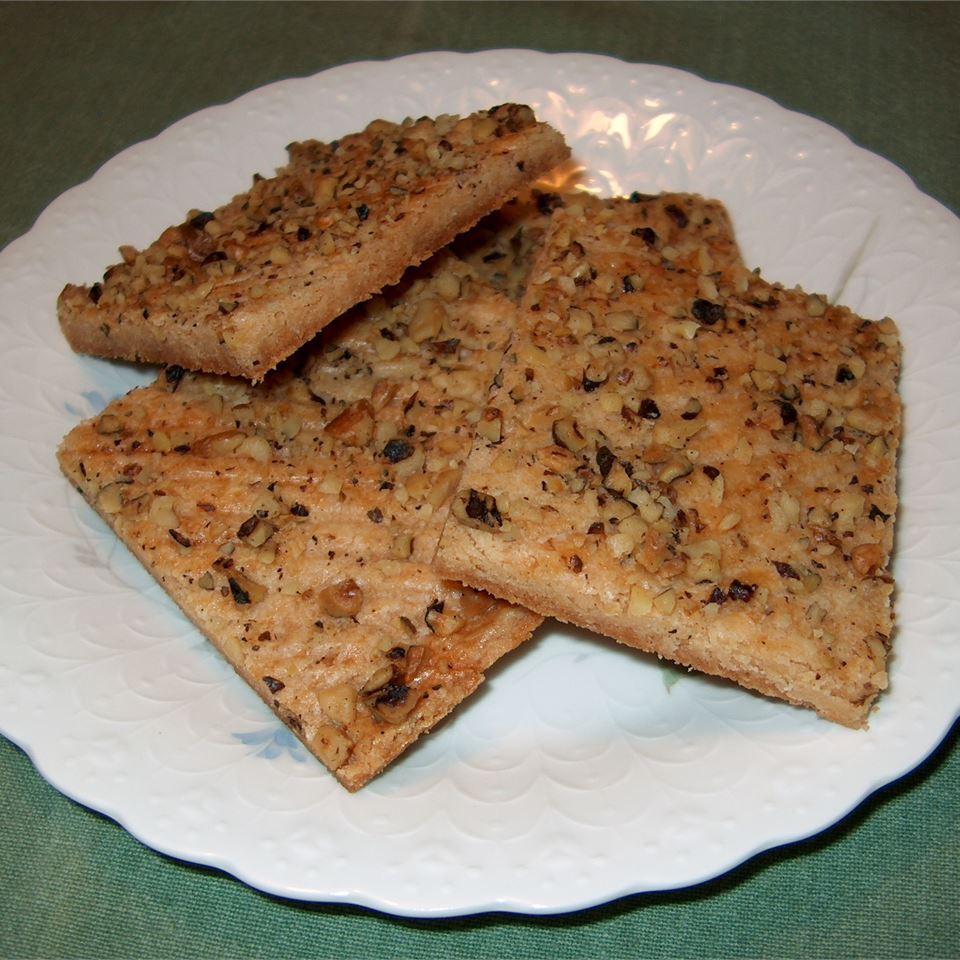 Jan Hagel Cookies