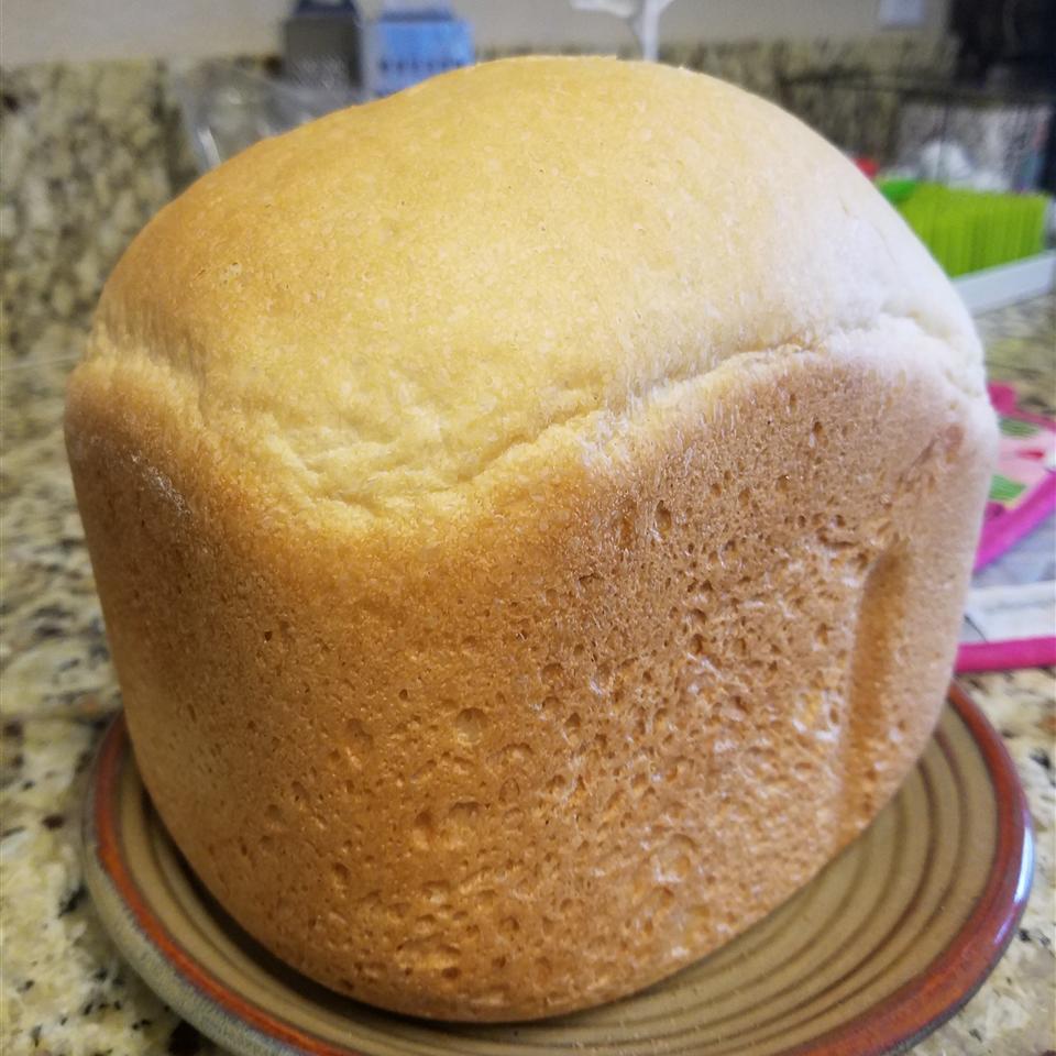 Best Bread Machine Bread Recipe Allrecipes