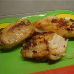 Lemon Pepper Chicken I