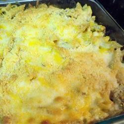 Cajun Chicken Lasagna Tippy3983
