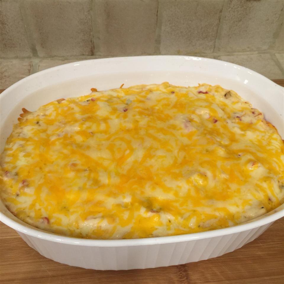 Doritos® Chicken Cheese Casserole image