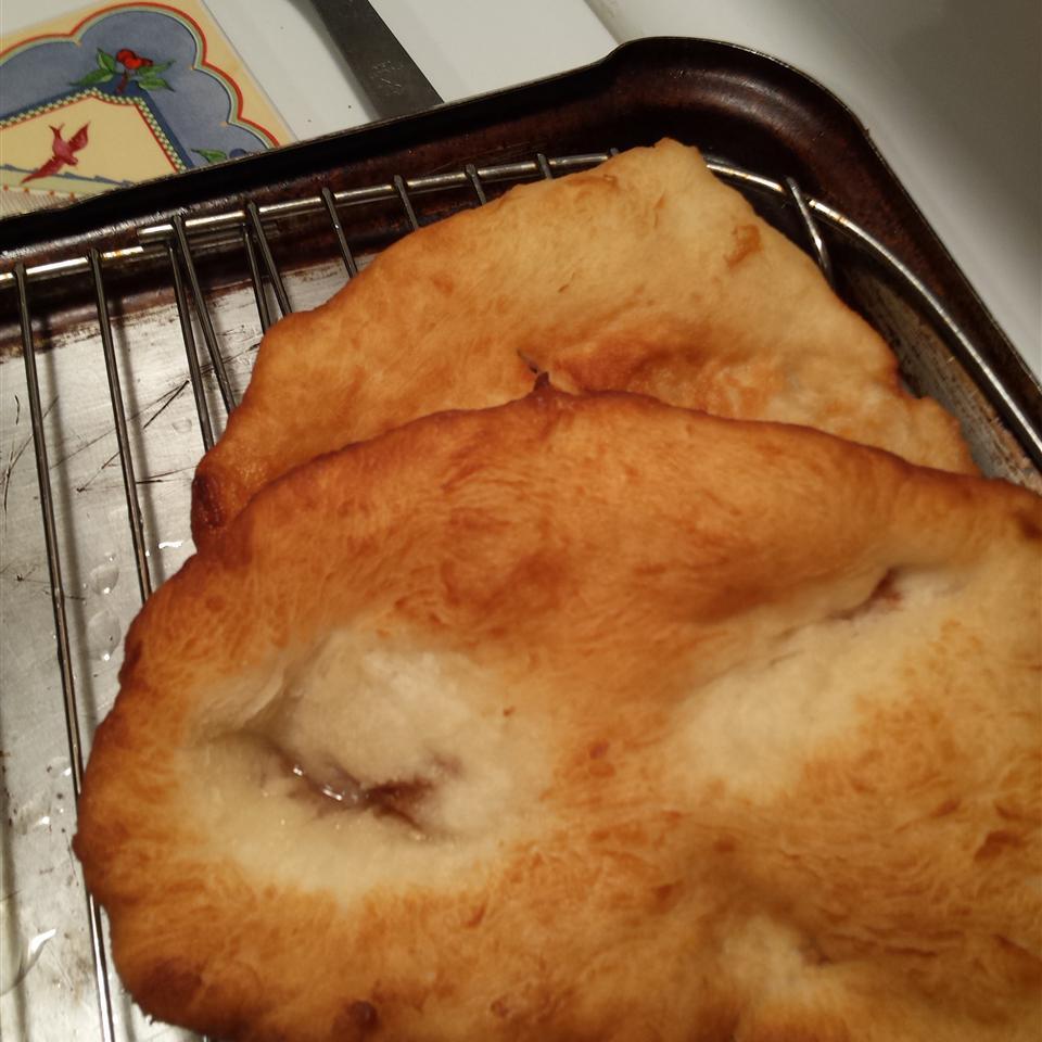 Family Fry Bread