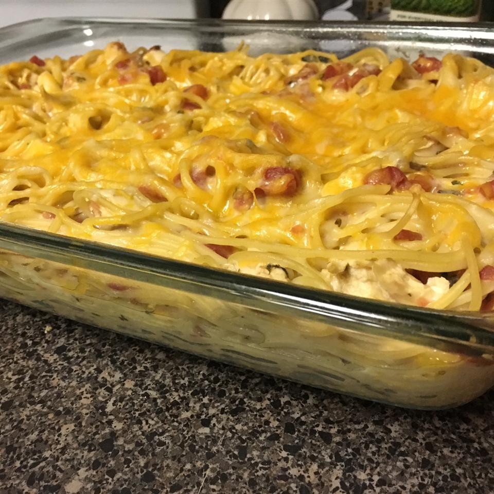 Chicken Spaghetti III bdld