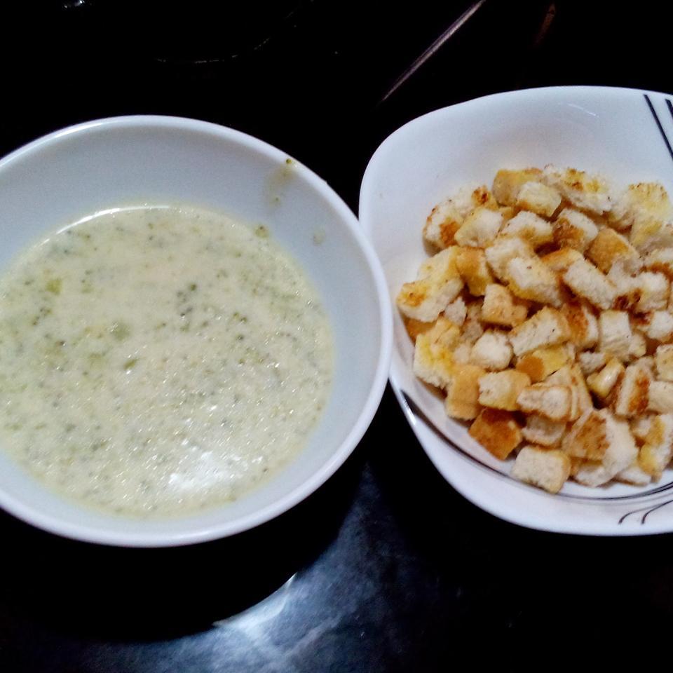 Best Cream Of Broccoli Soup Cristy Tenorio