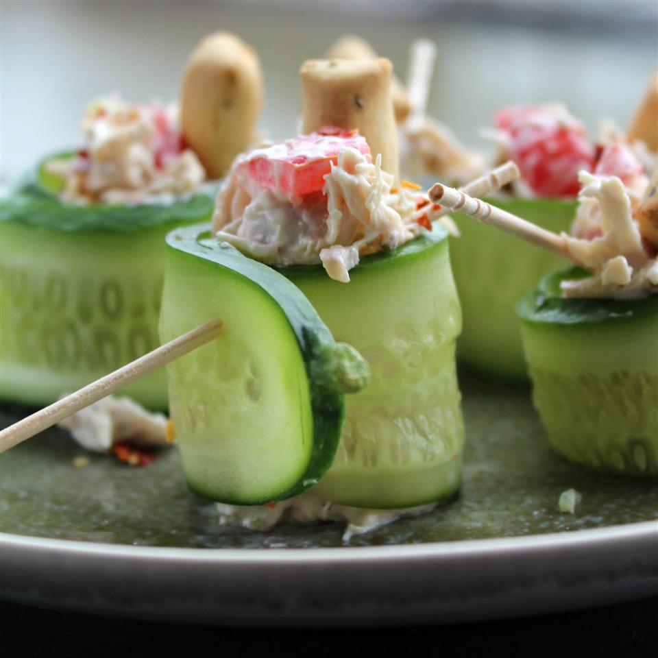 Cucumber Chicken Roll-ups bd.weld