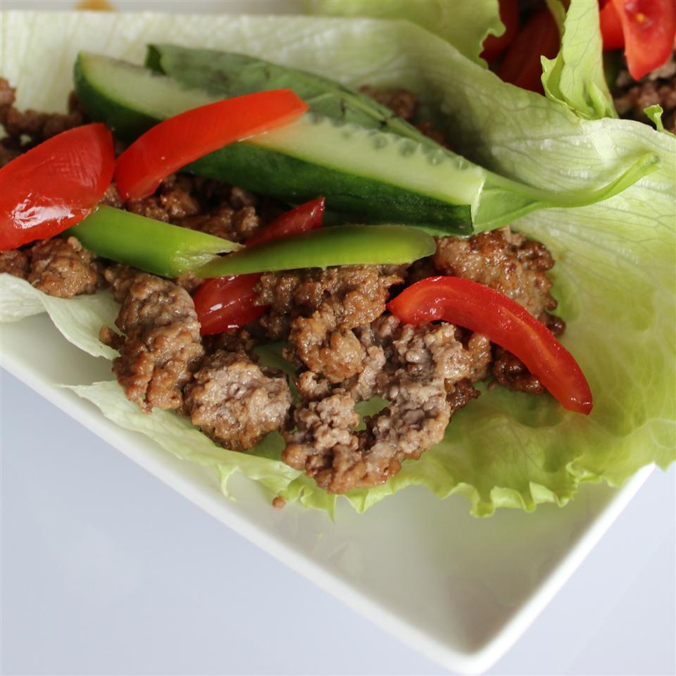 Japanese Minced Beef