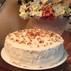 Italian Wedding Cake Recipe Allrecipes Com Allrecipes