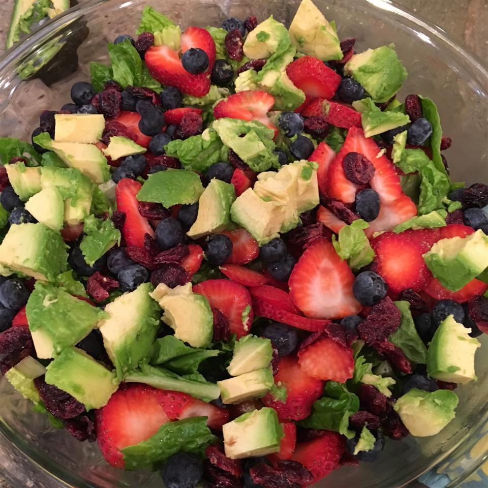 Amy's Sensational Summer Salad Amy