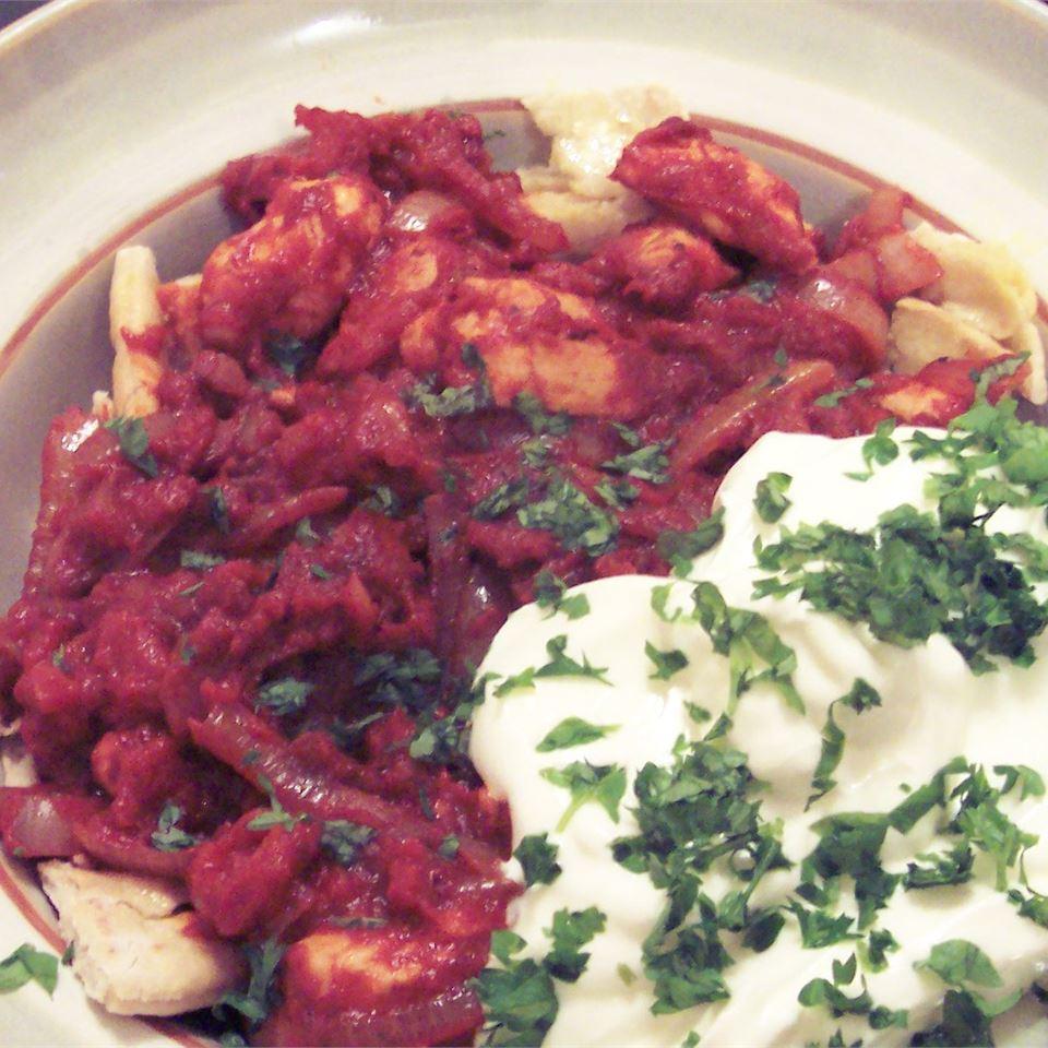 Iskender Kebab GATOULA