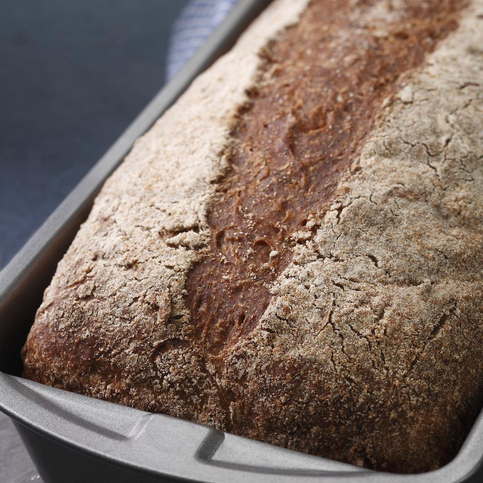 Everyday Whole-Wheat Bread Nancy Baggett