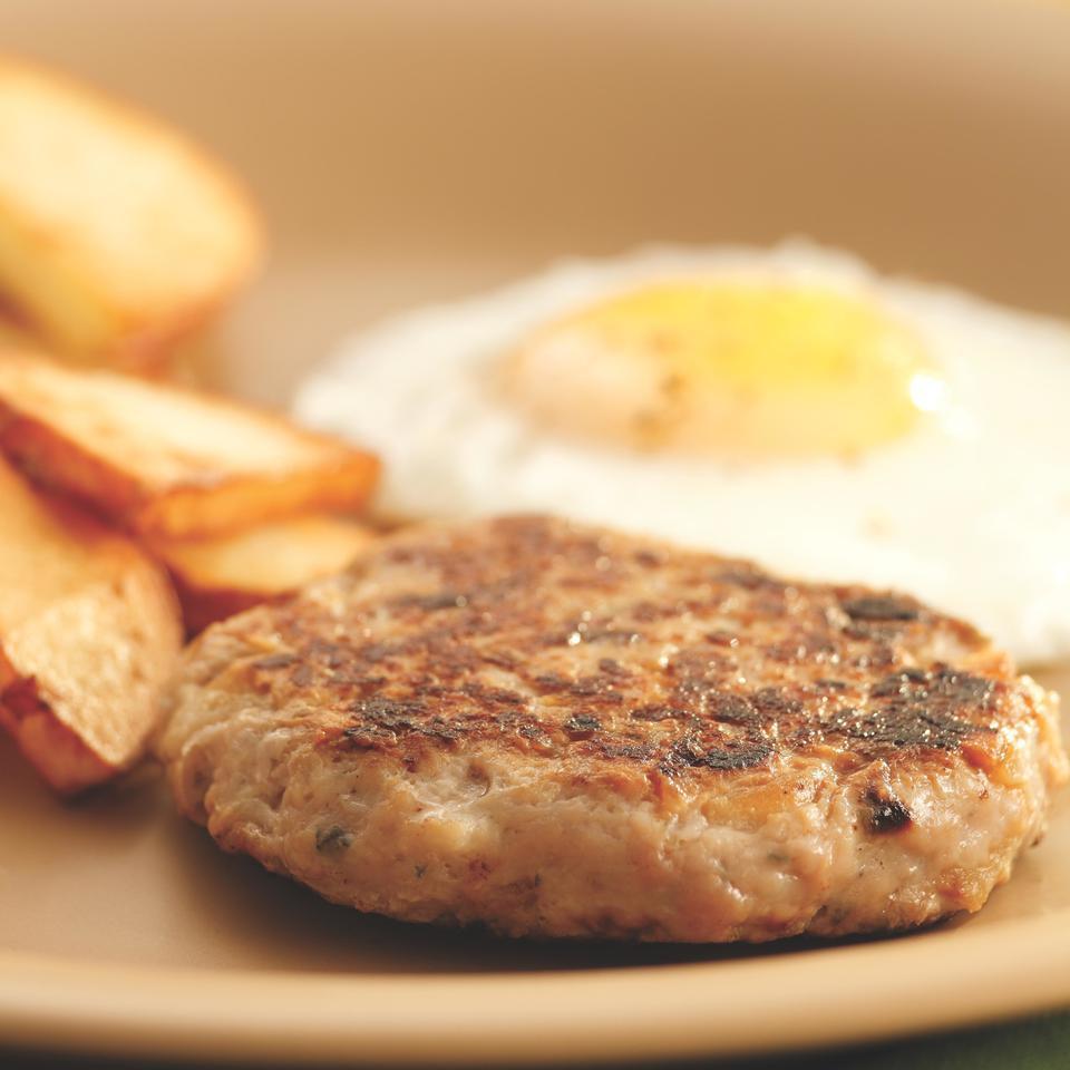 Chicken-Apple Sausage EatingWell Test Kitchen