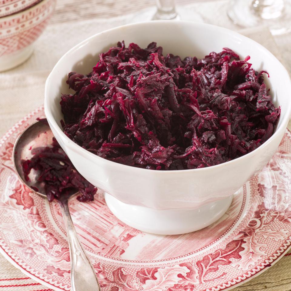 Roasted Beet & Horseradish Relish Ivy Manning