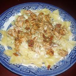 Amazing Italian Lemon Butter Chicken inuyasha211