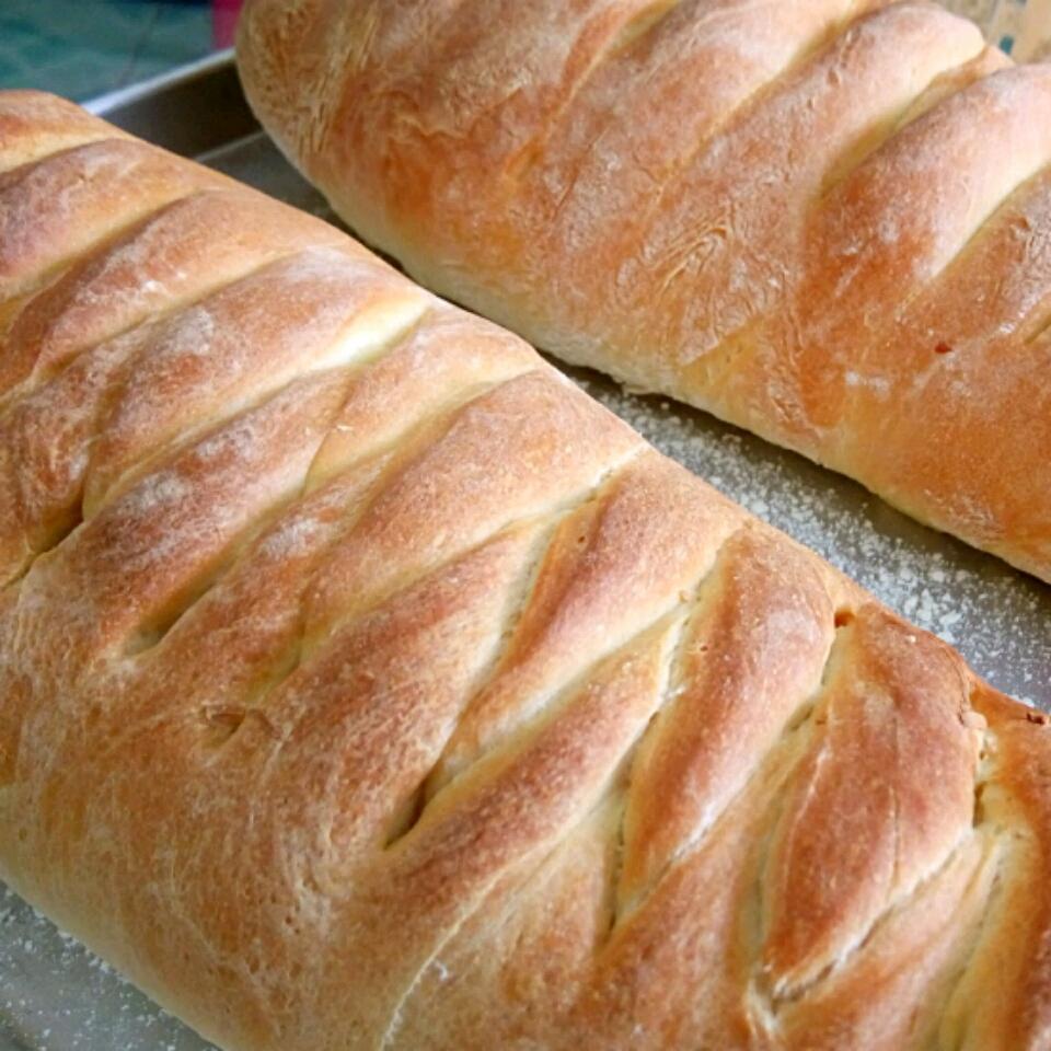 Ham and Cheese Picnic Bread yulianti himawan