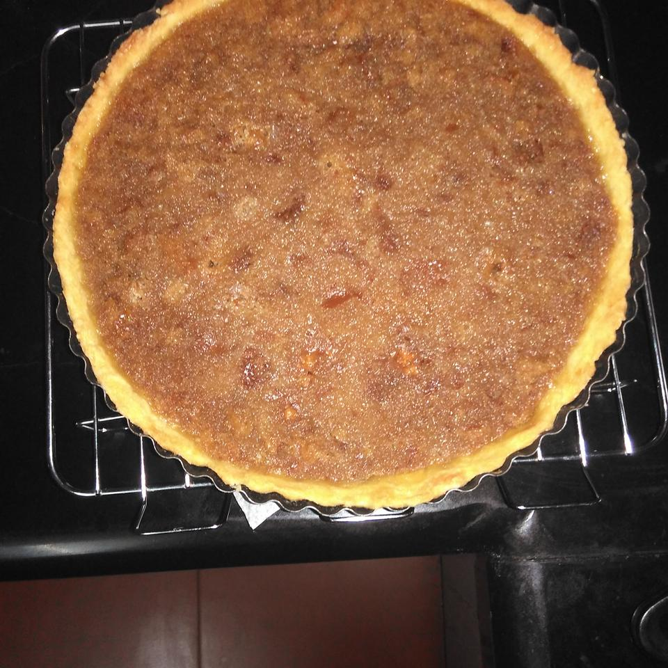 Treacle Tart Recipe Allrecipes