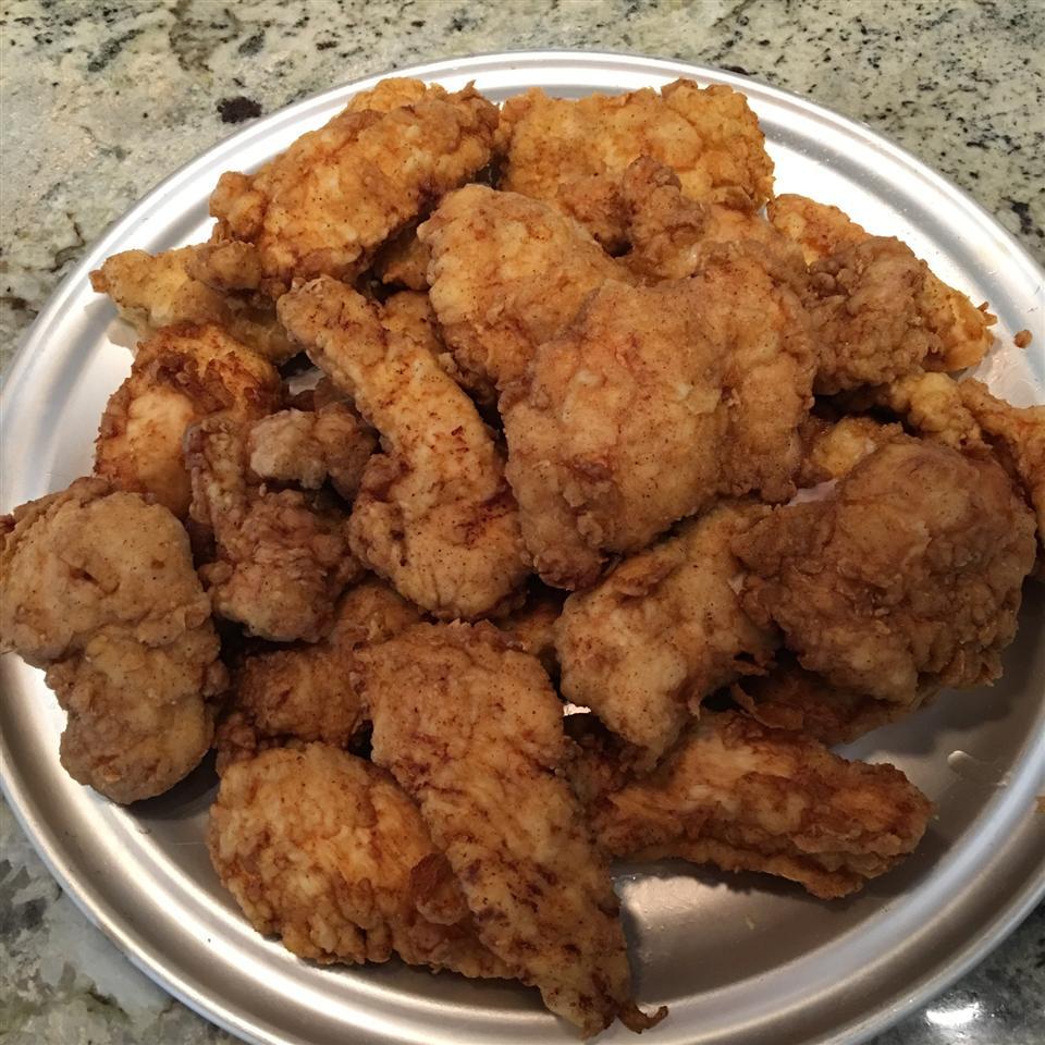 Heather's Fried Chicken