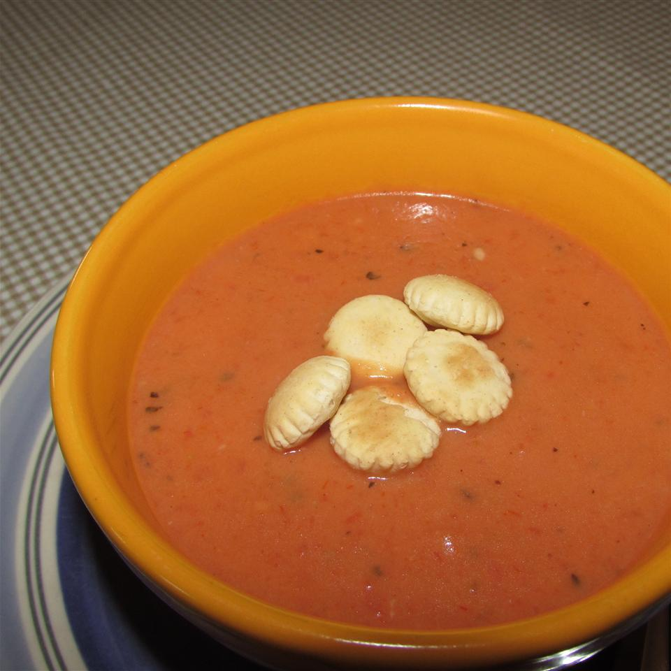 Tomato Bisque II