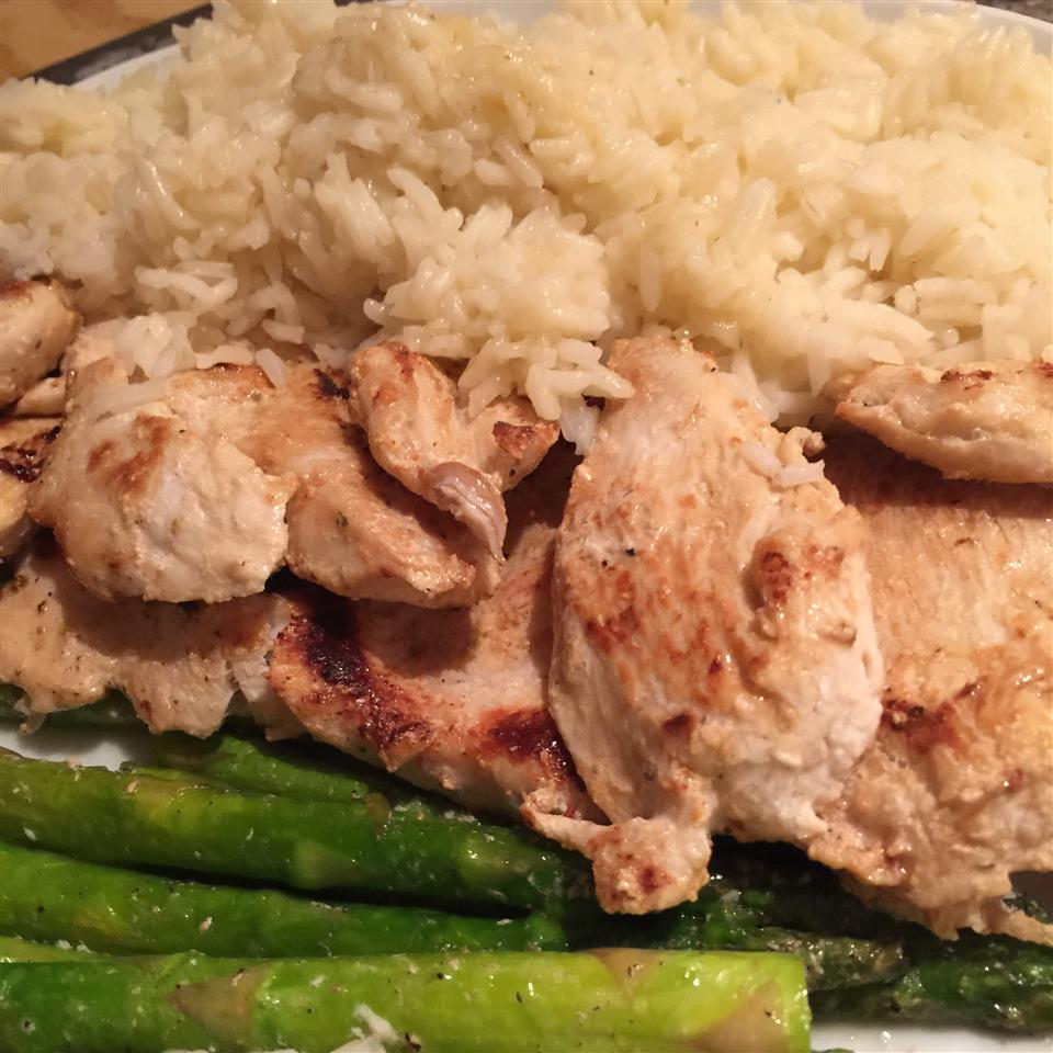 Garlic Ranch Chicken Edna Iglesias