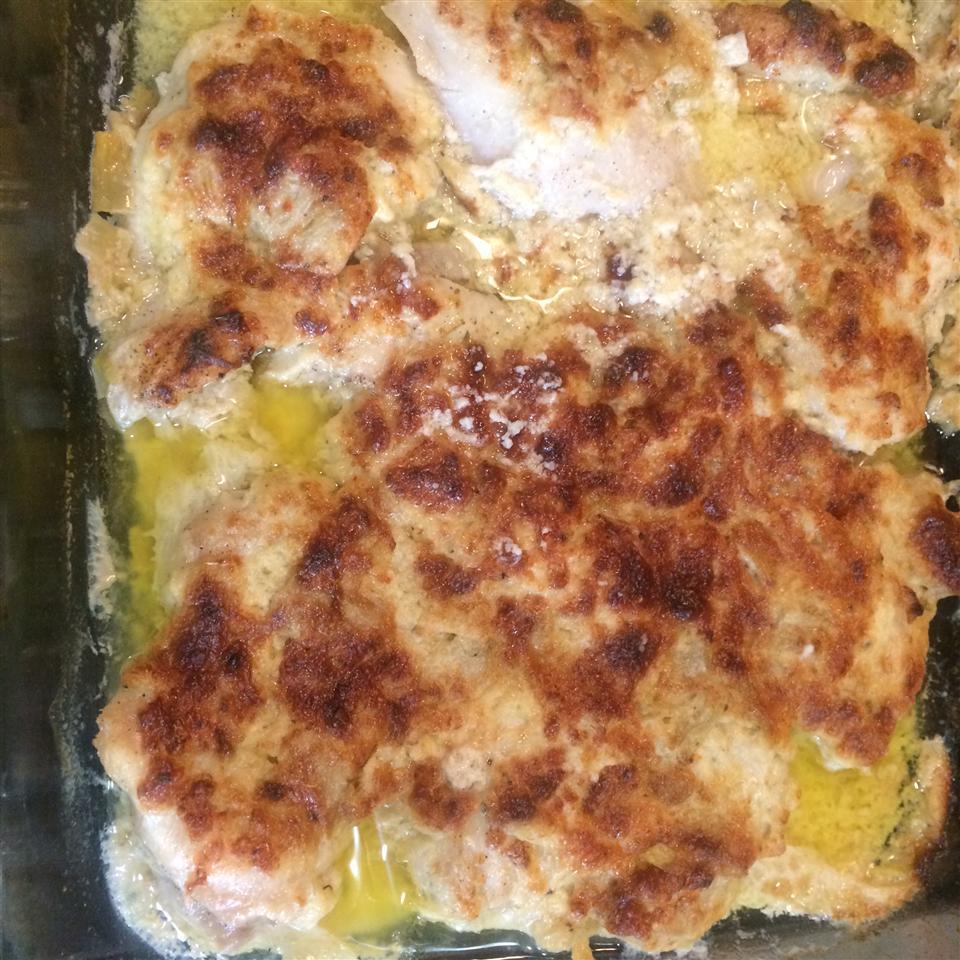 Artichoke Chicken NETBLACK06