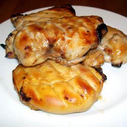 Faux Jerk Chicken BETHMCAFEE