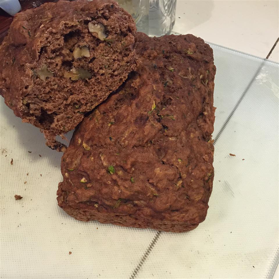 Super Moist Zucchini Bread mcdonaldstkd