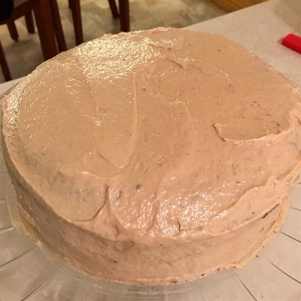 Cream Cheese Peanut Butter Frosting Tracy Lewis Hoover