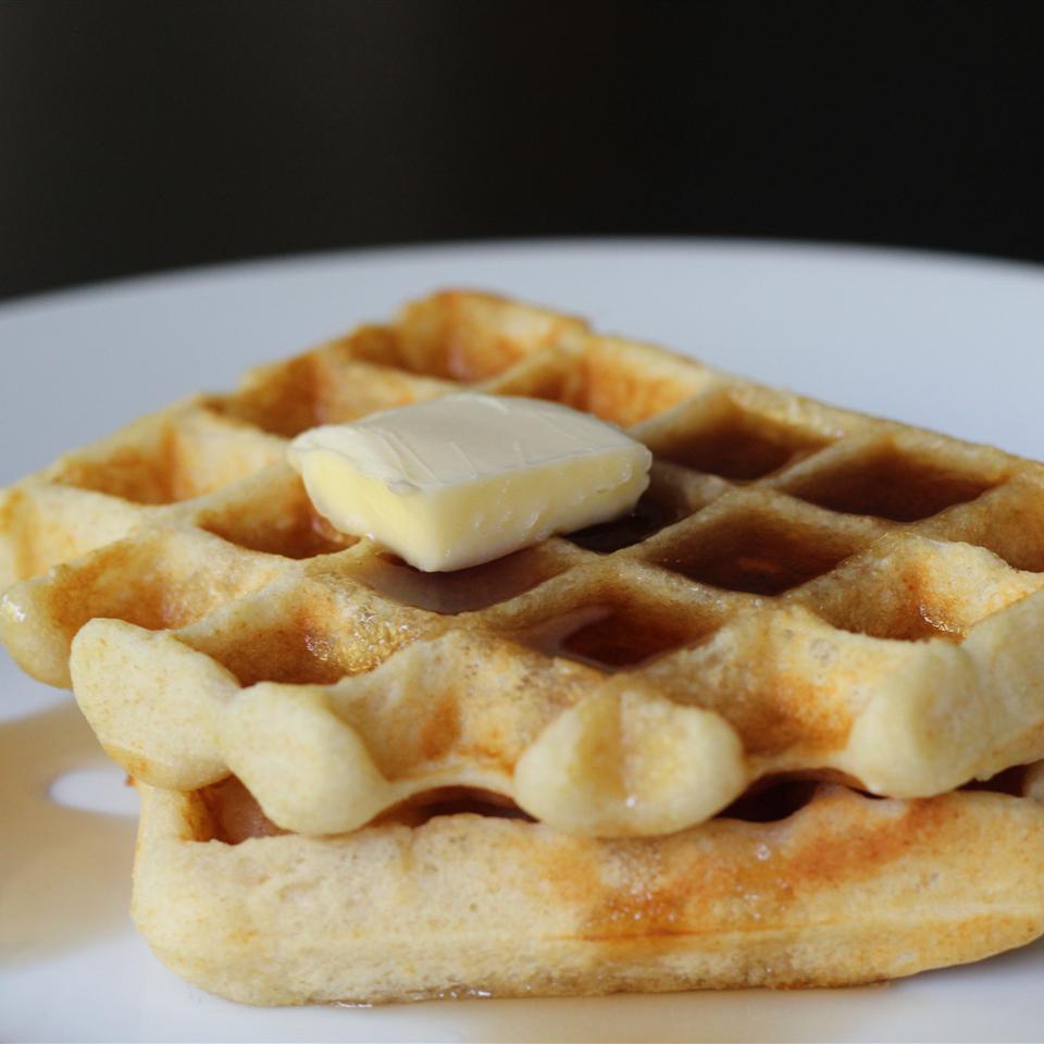 Waffles I image