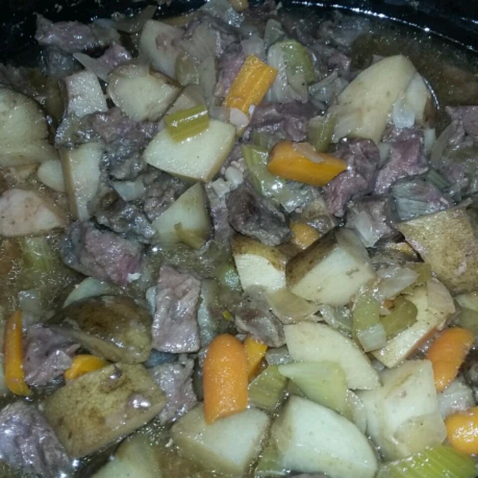 Beef Stew III