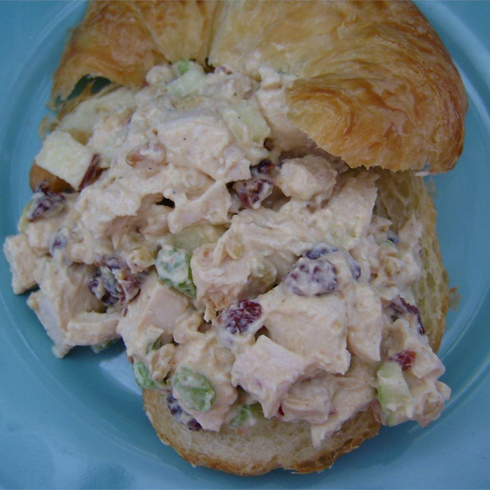 Cherry Chicken Salad MIABING