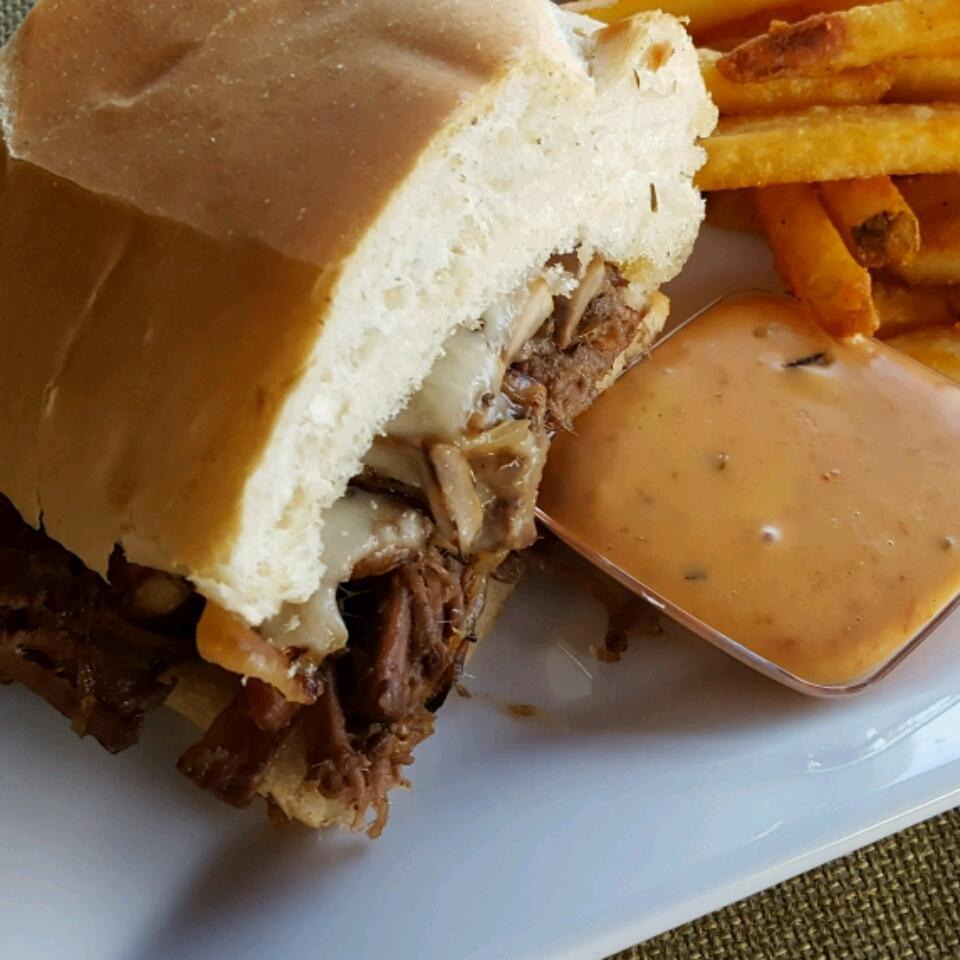 Yuma Dip Sandwiches Trudy W. Schuett
