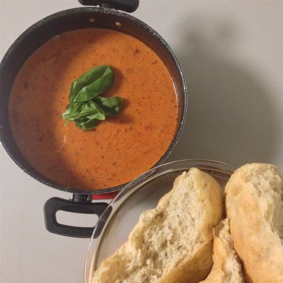 Tomato Bisque III kyle