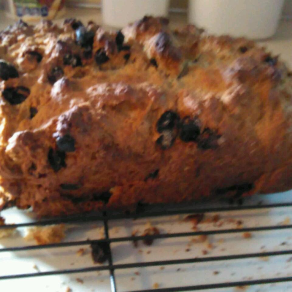 Raisin Bread I Katie Howell
