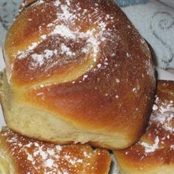 Mallorca Bread