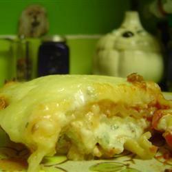 Easy Lasagna III